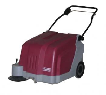 Kleen Sweep 25w Floor Sweeper By Minuteman