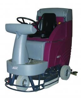 Floor Scrubber Maintenance